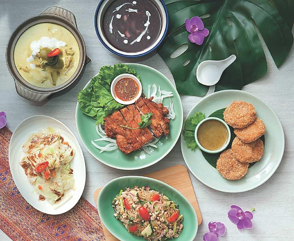 台北喜來登大飯店推出一系列「美食宅度假」住宿專案,「充電再出發」。圖/業者提供